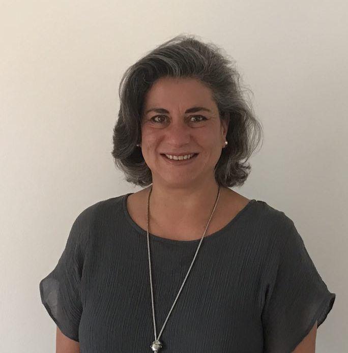 Firouzeh Hillenbrand