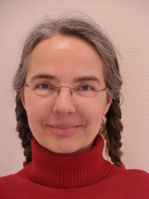 Susanne Hiltmann
